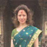 Profile picture of Paula Priya Asplund
